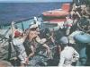 Праздник Нептуна - неотъемлемая часть прохождения экватора любой тропической экспедиции.